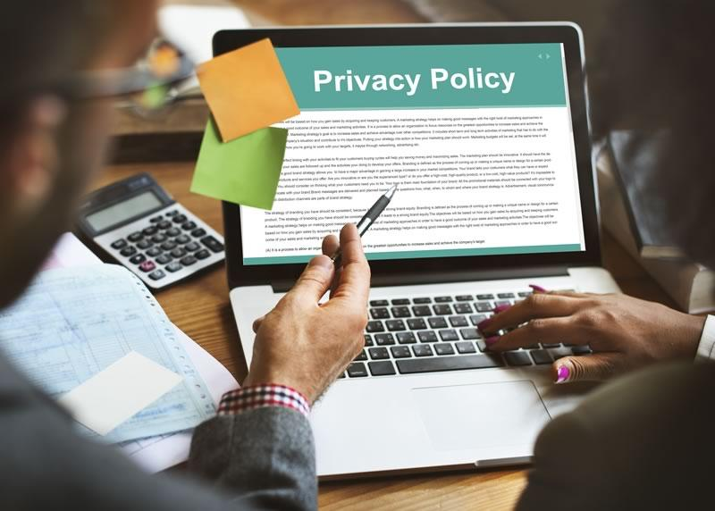 Calla Legal Privacy Policy
