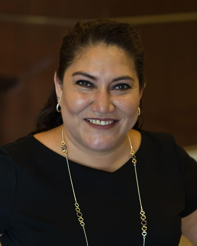 Yadira Romo - Legal Secretary