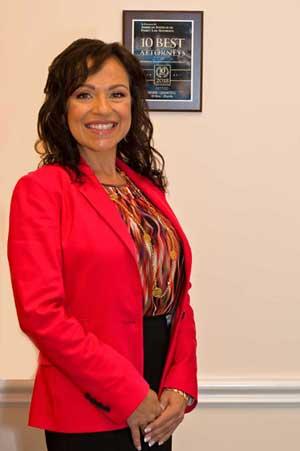Marie Calla